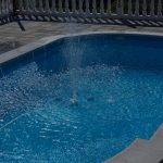 J9G7624-150x150 Radio borde piscina Blanco y Granallado 50 cm exterior