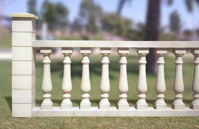 balaustre-jardin-valla Vallas de jardín