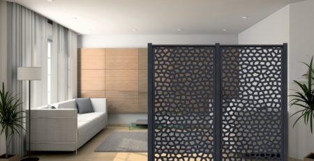 paneles de decoracion interior