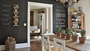 decoracion-de-paredes-negras-300x169 decoracion de paredes negras