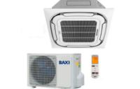 Aire Acondicionado Baxi Cassette RZGK